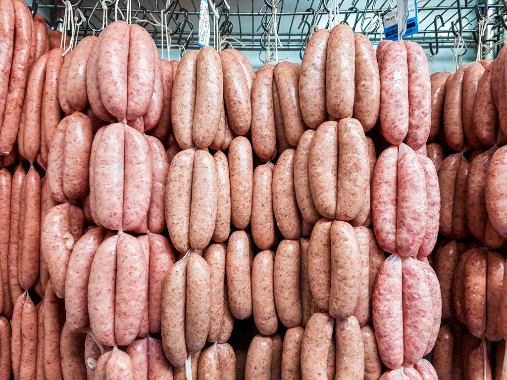 Sausagemaking – Brighton Sausage Co